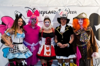 Disneyland in Weer - Ball