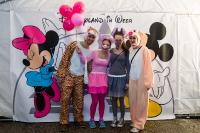 Disneyland in Weer - Ball